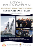 Southport Yacht Club Charity Luncheon 2010